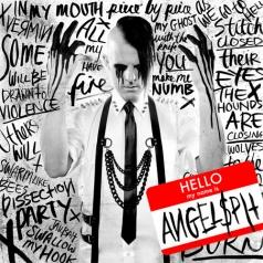 Angelspit: Hello My Name Is