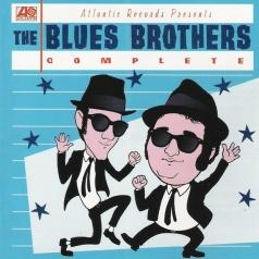 The Blues Brothers (Зе Братья Блюз): The Blues Brothers Complete