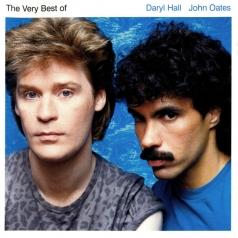 Daryl Hall (Дэрил, Холл): The Very Best Of