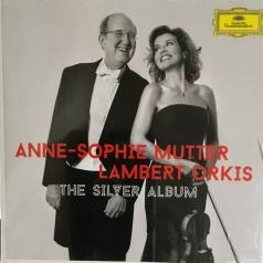 Anne-Sophie Mutter (Анне-Софи Муттер): The Silver Album