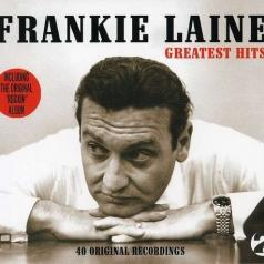 Frankie Laine (Фрэнки Лэйн): Greatest Hits