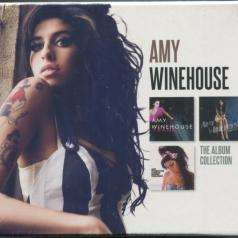 Amy Winehouse (Эми Уайнхаус): The Album Collection