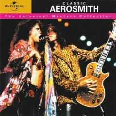 Aerosmith (Аэросмит): Universal Masters Collection