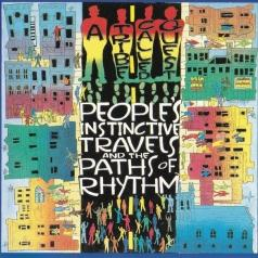 A Tribe Called Quest (А триб калед квест): People's Instinctive Travels And The Paths Of Rhythm
