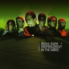 Roni Size (Рони Сайз): In The Mode