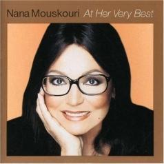 Nana Mouskouri (Нана Мускури): At Her Very Best