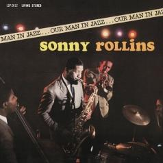 Sonny Rollins (Сонни Роллинз): Our Man In Jazz