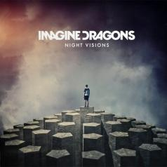 Imagine Dragons (Имеджин драгонс): Night Visions