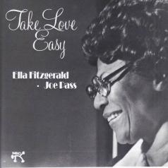 Ella Fitzgerald (Элла Фицджеральд): Take Love Easy