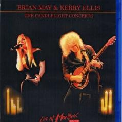 Brian May (Брайан Мэй): The Candlelight Concerts Live At Montreux 2013