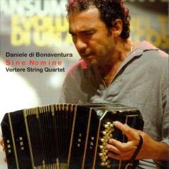 Daniele Di Bonaventura (Даниель Ди Бонавентура): Sine Nomine