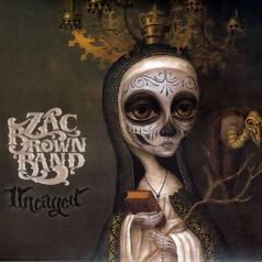 Zac Brown Band (ГруппаЗакаБрауна): Uncaged