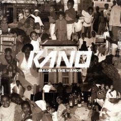Kano (Кано): Made In The Manor