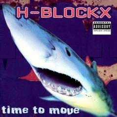 H-Blockx (Эйч блокс): Time To Move