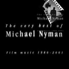 Michael Nyman (Майкл Найман): Film Music 1980-2001