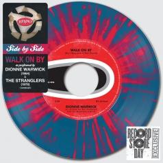 The Stranglers: Walk On By
