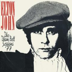 Elton John (Элтон Джон): The Thom Bell Sessions