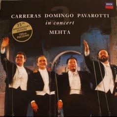 Carreras (Хосе Каррерас): The Three Tenors