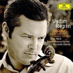 Vadim Repin (Вадим Репин): Brahms:Violin Concerto, Double Concerto