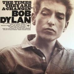 Bob Dylan (Боб Дилан): The Times They Are A Changin'