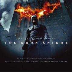 Original Soundtrack (Ориджинал Саундтрек): The Dark Knight