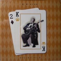 B.B. King (Би Би Кинг): Deuces Wild