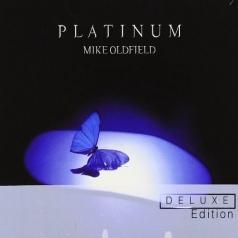 Mike Oldfield (Майк Олдфилд): Platinum