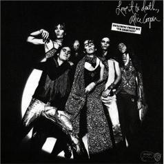 Alice Cooper (Элис Купер): Love It To Death