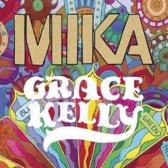 Mika (Мика): Grace Kelly