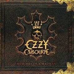 Ozzy Osbourne (Оззи Осборн): Memoirs Of A Madman