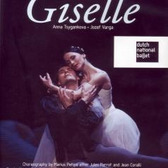 Dutch National Ballet (Датский Национальный Балет): Giselle