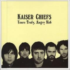 Kaiser Chiefs (Кайзер Чифс): Yours Truly, Angry Mob