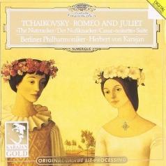 Herbert von Karajan (Герберт фон Караян): Tchaikovsky: Romeo And Juliet