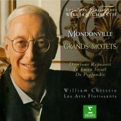 William Christie (УильямКристи): Grands Motets