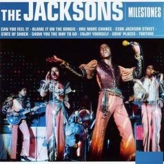 The Jacksons (Зе Джексон Файв): Milestones