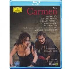 Elina Garanca (Элина Гаранча): Bizet: Carmen