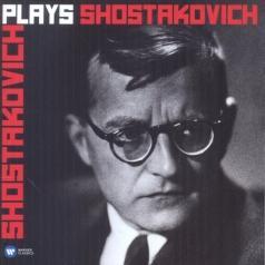 Dimitri Shostakovich (Дмитрий Шостакович): Shostakovich Plays Shostakovich