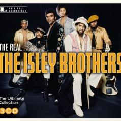 The Isley Brothers: The Real... The Isley Brothers