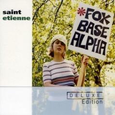 Saint Etienne: Foxbase Alpha