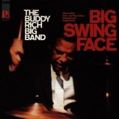 Buddy Rich (Бадди Рич): Big Swing Face