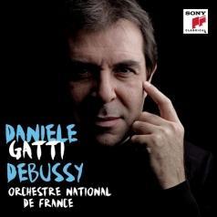 Daniele Gatti (Даниэле Гатти): La Mer; Prelude A L'Apres-Midi