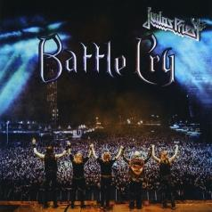 Judas Priest (Джудас Прист): Battle Cry