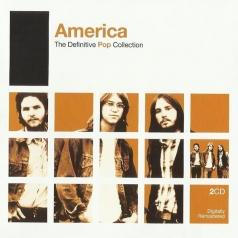 America: The Definitive Pop Collection