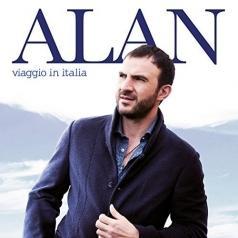 Alan (Алан): Viaggio In Italia