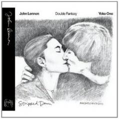 John Lennon (Джон Леннон): Double Fantasy Stripped