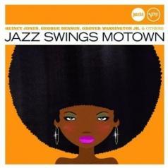 Jazz Swings Motown