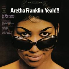 Aretha Franklin (Арета Франклин): Yeah!!!