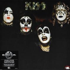 Kiss (Кисс): Kiss