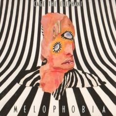 Cage The Elephant (Кейдж зе элефант): Melophobia