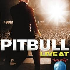Pitbull (Питбуль): Pitbull: Live At Rock In Rio